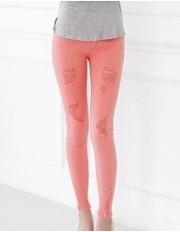 Потёртые джинсы Pik