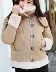 Яркая куртка Li