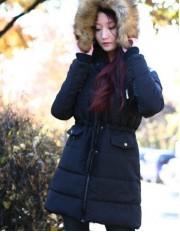 Зимняя куртка-пуховик Vl