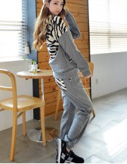 Спорт. костюм Zebra