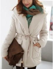Зимняя куртка-пуховик Wt