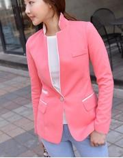 Пиджак pink