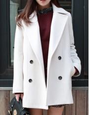 Пальто White