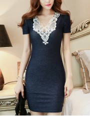 Платье Xteen