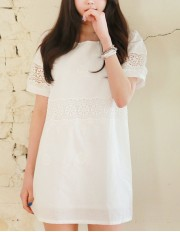 Платье-туника Mil