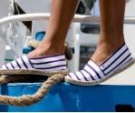 Виды обуви - слипы и слиперы, оксфорды и эспадрильи